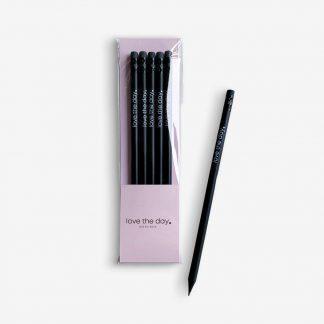 Bleistifte set of pencils