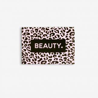 "Postkarte postcard ""Beauty"""