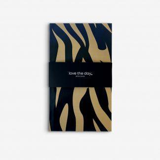 Papiertüten Papergas Zebra S