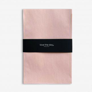 Paperbags softpink