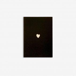 postcard heart